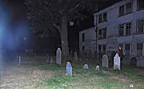 Real ghosts captured on camera in the Salem Cemetery